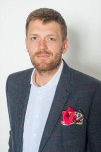 Patrick Jahn