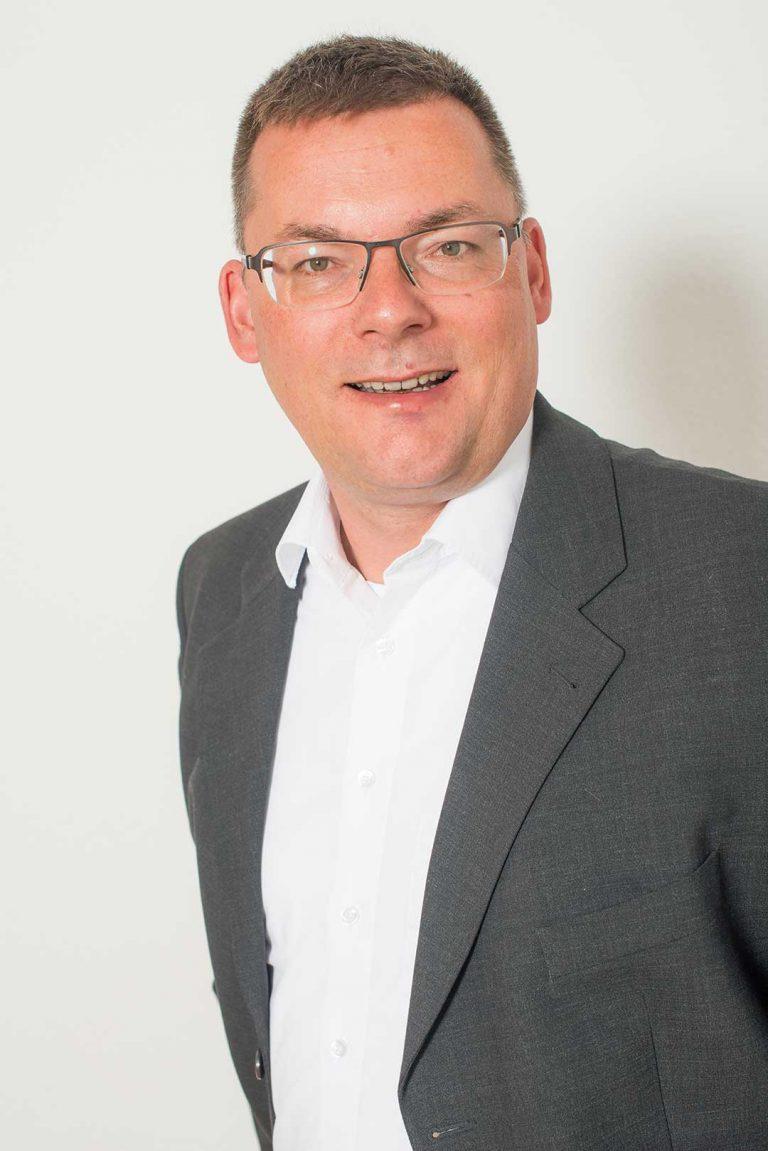 Jens Walter-Sentker - fair Finanzpartner DBV Bremen
