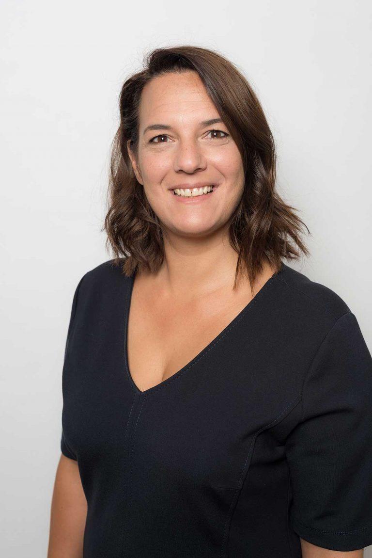 Julia Heinisch - fair Finanzpartner DBV Bremen