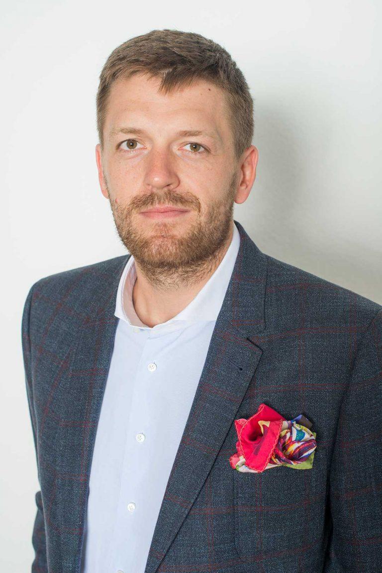 Patrick Jahn - fair Finanzpartner DBV Bremen
