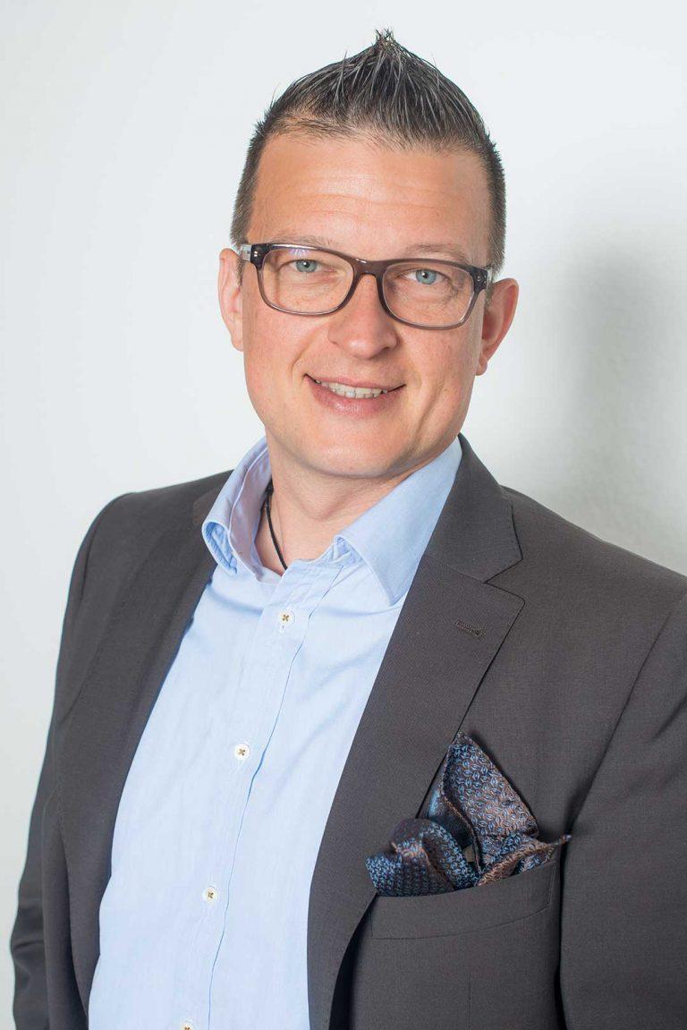 Stefan Klaus Harmsen - fair Finanzpartner DBV Bremen