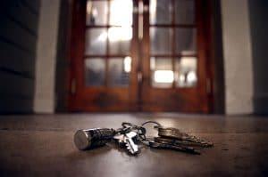 Diensthaftpflicht - verlorene Schlüssel