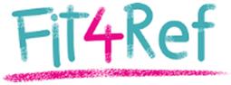 Fit4Ref Logo
